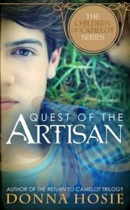 Quest of the Artisan - Donna Hosie