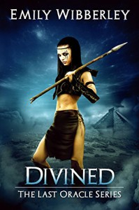 Divined (The Last Oracle Book 3) - Emily Wibberley