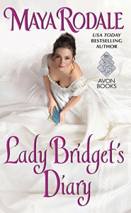 Lady Bridget's Diary (Keeping Up with the Cavendishes) - Maya Rodale