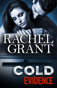 Cold Evidence (Evidence Series Book 6) - Rachel Grant