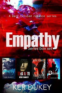 The Empathy series Box set - Ker Dukey