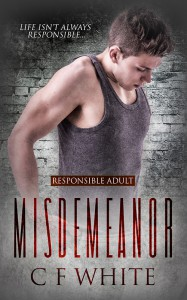 Misdemeanor - C.F. White