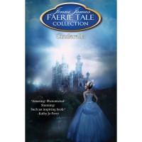 Cinderella (Faerie Tale Collection, #4) - Jenni James
