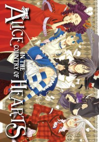 Alice in the Country of Hearts, Vol. 3 - QuinRose