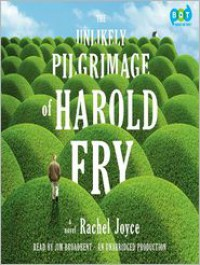 The Unlikely Pilgrimage of Harold Fry -
