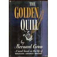 Golden quill - Bernard Grun