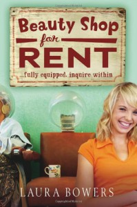 Beauty Shop for Rent: . . . fully equipped, inquire within - Laura Bowers