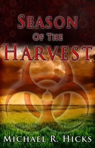 Season Of The Harvest - Michael R. Hicks