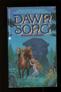 Dawn Song - Sharon Green