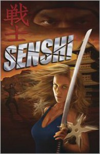 Senshi - Cole Gibsen