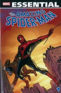 Essential Spider-Man Vol. 1 -