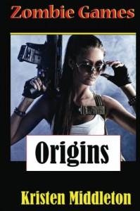 Origins - Kristen Middleton