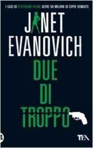 Due di troppo - Janet Evanovich