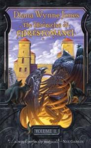 The Chronicles of Chrestomanci, Vol. 2 - Diana Wynne Jones