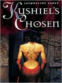 Kushiel's Chosen (Phèdre's Trilogy, #2) - Jacqueline Carey, Anne Flosnik