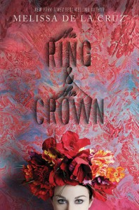 The Ring and The Crown - Melissa  de la Cruz