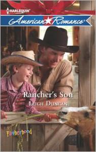 Rancher's Son - Leigh Duncan