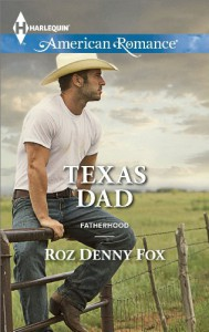 Texas Dad - Roz Denny Fox