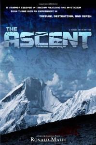 The Ascent - Ronald Malfi