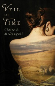Veil of Time - Claire R. McDougall