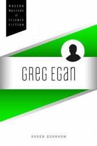 Greg Egan - Karen Burnham