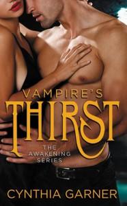Vampire's Thirst - Cynthia Garner