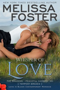 Whisper of Love - Melissa Foster