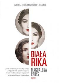 Biala Rika - Parys Magdalena