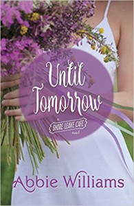Until Tomorrow - Abbie Williams