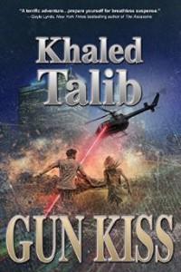Gun Kiss - Khaled Talib