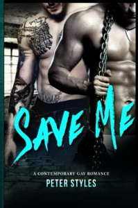 Save Me - Peter Styles