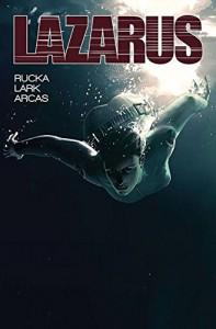 Lazarus #14 - Greg Rucka, Owen Freeman