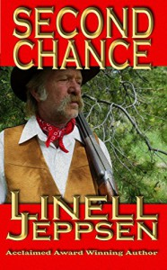 Second Chance (The Deadman Series Book 5) - Linell Jeppsen