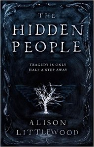 The Hidden People - Alison Littlewood