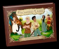 Promised Land - Adam Reynolds, Chaz Harris, Christine Luiten, Bo Moore
