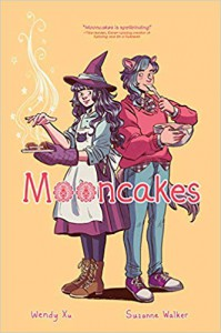 Mooncakes - Suzanne Walker, Wendy Xu