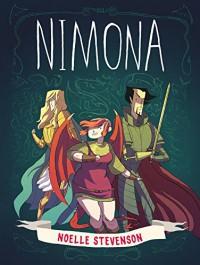 Nimona (Italian Edition) -  Noelle Stevenson, Leonardo Favia