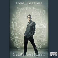 Love Lessons: Love Lessons Series, Book 1 - Heidi Cullinan, Iggy Toma