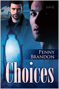 Choices - Penny Brandon
