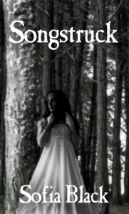 Songstruck - Sofia Black