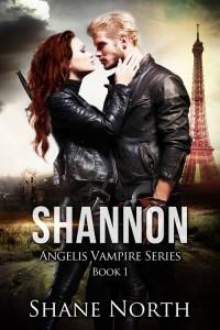 Shannon` - Shane North