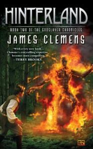 Hinterland  - James Clemens