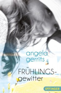 Frühlingsgewitter - Angela Gerrits