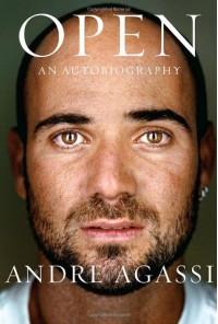 Open - Andre Agassi, J.R. Moehringer