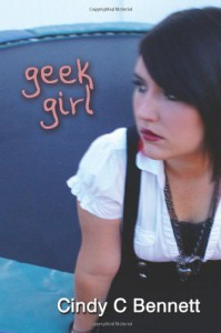 Geek Girl - Cindy C. Bennett