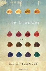 The Blondes - Emily Schultz
