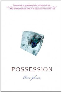 Possession  - Elana Johnson