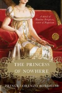 The Princess of Nowhere - Lorenzo Borghese