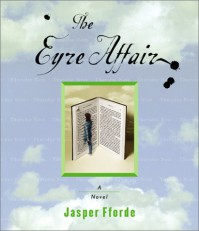 The Eyre Affair  - Jasper Fforde, Susan Duerden