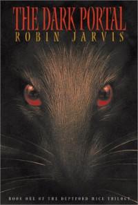 The Dark Portal - Robin Jarvis, Peter Glassman